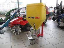 Used 2012 APV WD 100
