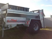Used 2014 Fliegl ADS