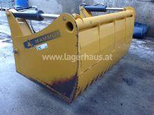 Used MAMMUT SC 195 i