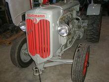 Used 1950 Sonstige H