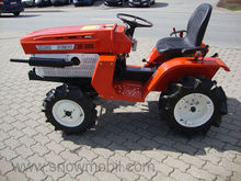 Used Kubota B1200 in