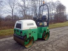2007 Benford Terex TV1200