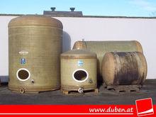 Sonstige 4000 u. 1500 Liter