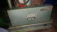 Westfalia RPS 400 Vakuumpumpe (