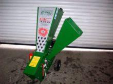 2010 Green technik BC100H9 (504