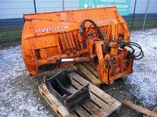 Used 1991 Hydrac Sch