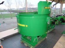 Stockmann ESK 800
