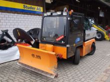 Used 1999 Boschung M