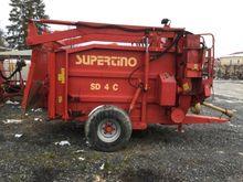 Used 2002 Supertino