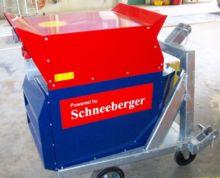 2014 Schneeberger NSGL 85 Notst