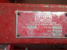 Used 2005 Simon Cult