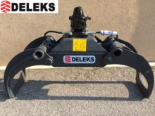 Used 2016 Deleks Hol