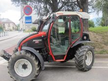 2008 Reform Mounty 100