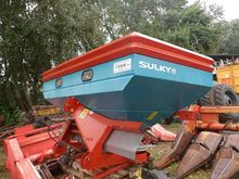 Used 2008 Sulky DPX
