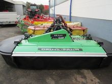 Used Deutz-Fahr KM4,