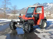 Used 2004 Aebi TT 55