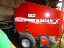 Used 2016 Mascar Cor