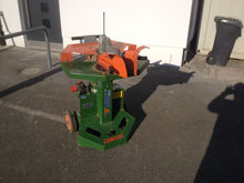 Used Posch Compact 6