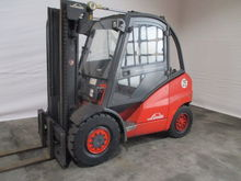 Used 2007 Linde H 45