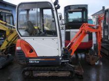 Used 2004 Kubota KX4