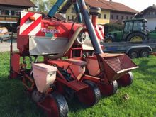 Used 1997 Becker AER
