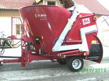 2012 BVL BVL Mischwagen 13 m³ L