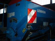 Used 2007 Lemken Zir