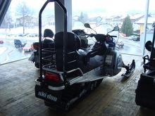 Used 2008 Ski-doo Le