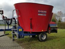 Used 2005 Siloking 1