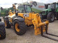 Used 2012 JCB 550-80