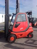 Used 2002 Linde H 25