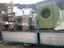 2012 Lasco Rundballenbelüftung