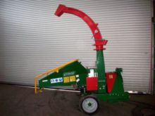 2009 Green Technik CIP 2200 PTO