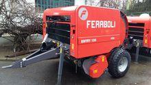 Used 2015 Feraboli E