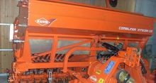 Used 2008 Kuhn Integ