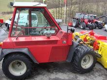 Used 2000 Aebi TT 80