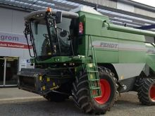 Used 2009 Fendt 5250