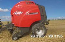 Used 2017 Kuhn VB 22