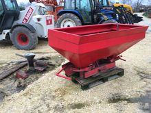Used Rauch 1200 in E