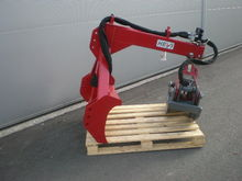 Used 2014 Auer Hevi