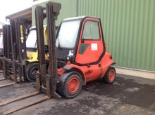 Used 1991 Linde H45D