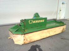 Used 2002 Krone AFA