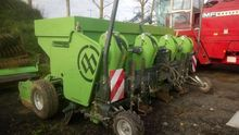 Used 2014 Miedema CP