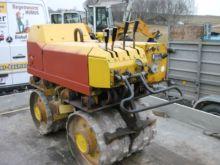 Used 1994 Rammax Ram