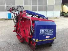 Used 2001 Siloking M