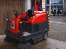 2003 Gansow 150 D