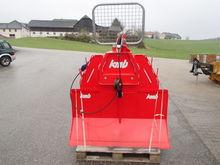 Used 2011 KMB FSW5 i