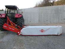 Used 2011 Kuhn GMD 3
