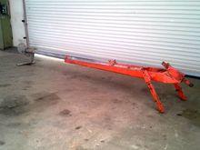 Bauer 4m Traktormixer (5450)