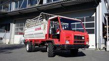1993 Reform Reform Transporter